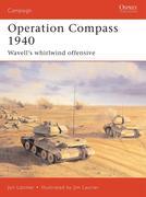 Operation Compass 1940