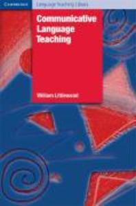 Communicative Language Teaching als Buch (kartoniert)