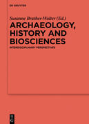 Archaeology, history and biosciences