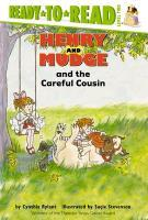 Henry and Mudge and the Careful Cousin als Buch (gebunden)