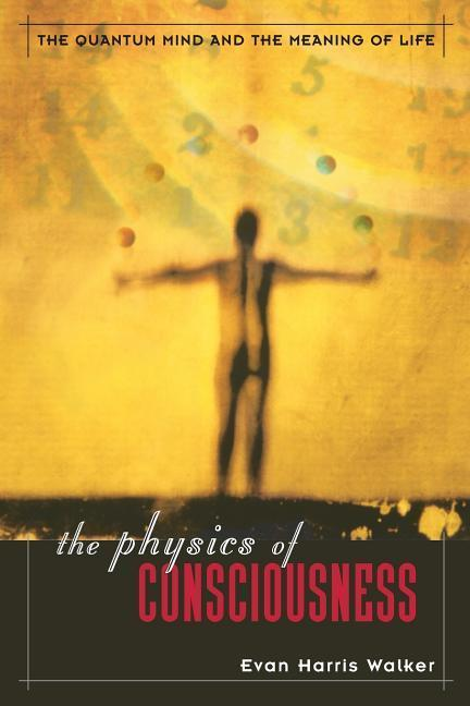 The Physics Of Consciousness als Taschenbuch