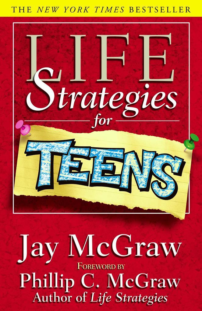 Life Strategies for Teens als Taschenbuch