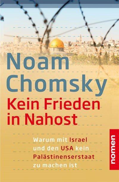Kein Frieden in Nahost als Taschenbuch
