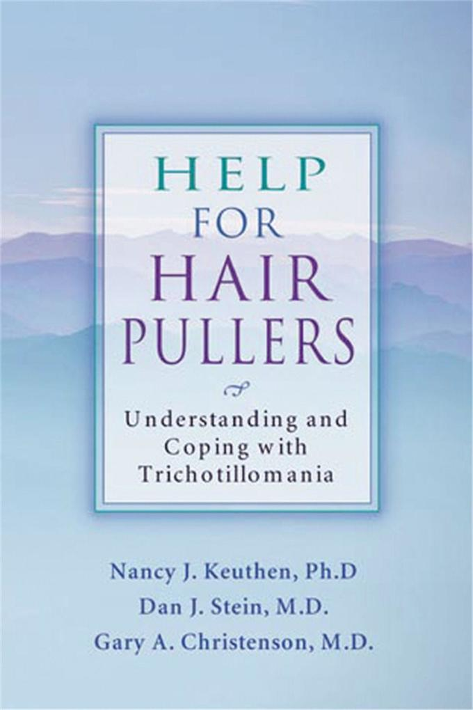 Help For Hair Pullers als Taschenbuch