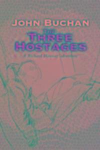 The Three Hostages als Taschenbuch
