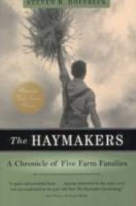 The Haymakers als Buch (gebunden)