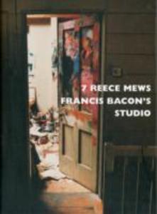 7 Reece Mews als Buch (gebunden)