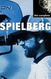The Complete Spielberg als Taschenbuch