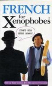 French for Xenophobes als Taschenbuch