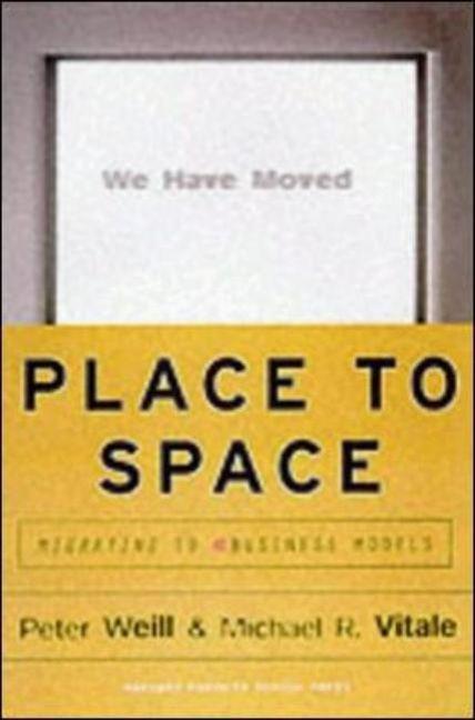 Place to Space als Buch (gebunden)