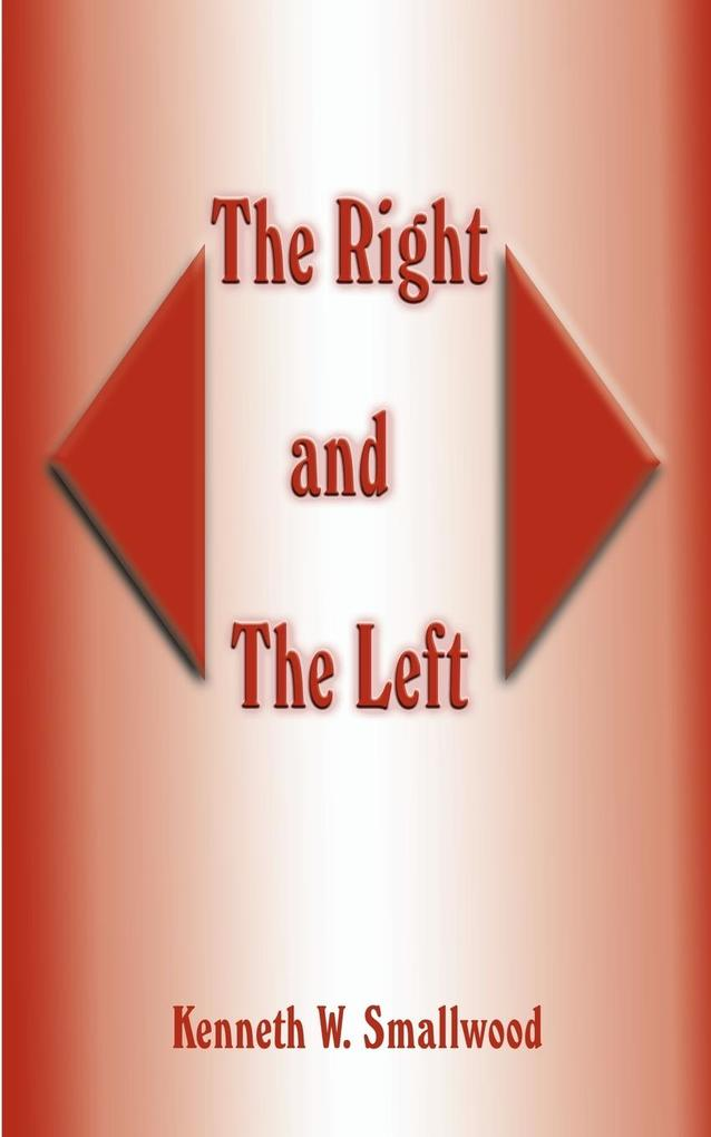 The Right and the Left als Taschenbuch