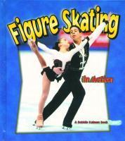 Figure Skating in Action als Buch (gebunden)