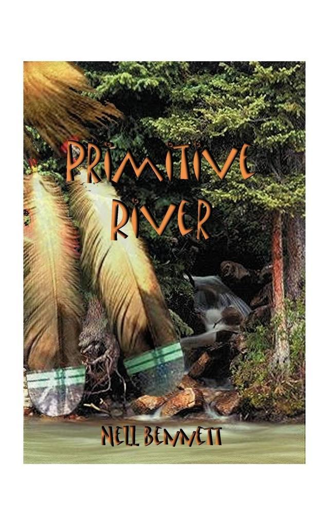Primitive River als Taschenbuch