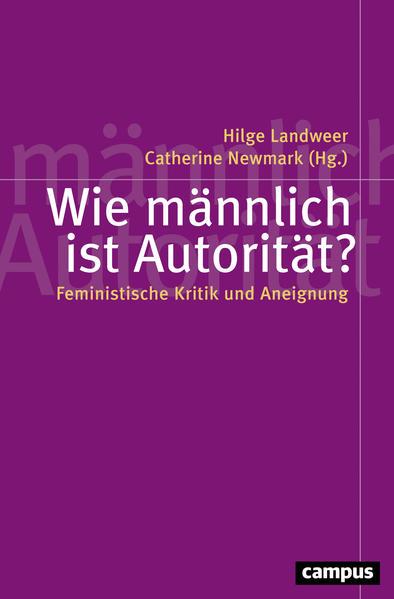 Wie männlich ist Autorität? als Buch (kartoniert)