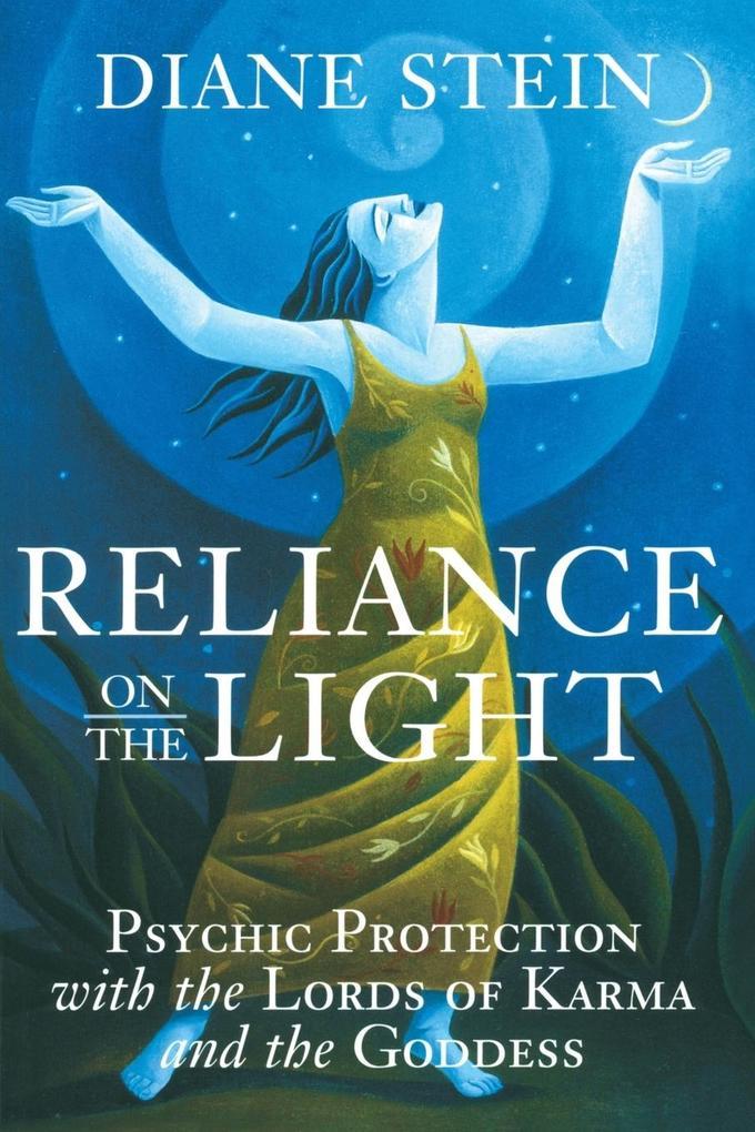 Reliance on the Light als Buch (kartoniert)