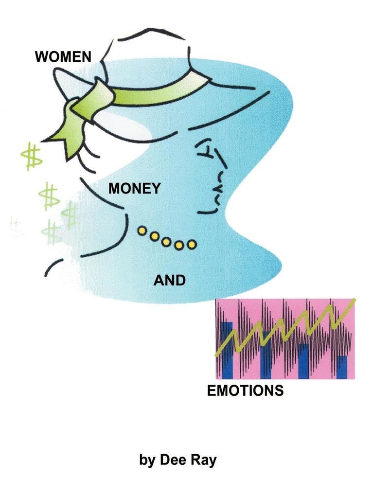 Women, Money and Emotions als Taschenbuch