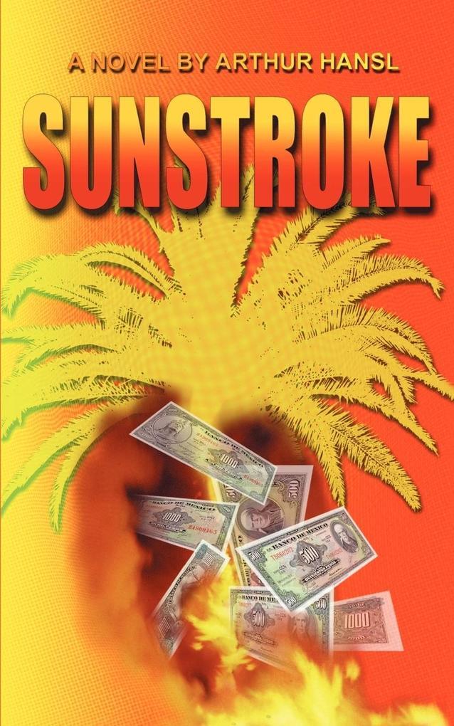 Sunstroke als Taschenbuch