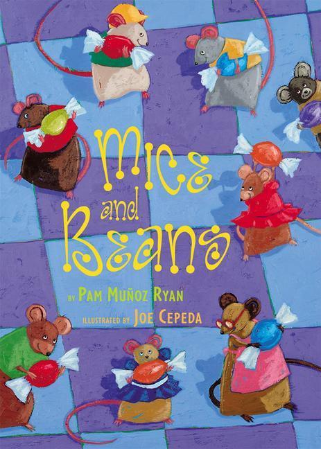 Mice and Beans als Buch (gebunden)