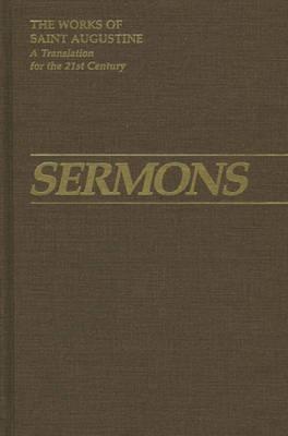 Sermons 230-272 als Buch (gebunden)