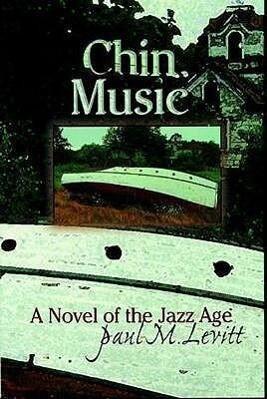 Chin Music als Buch (gebunden)