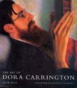 The Art of Dora Carrington als Taschenbuch