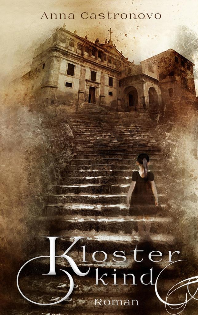 Klosterkind als Buch