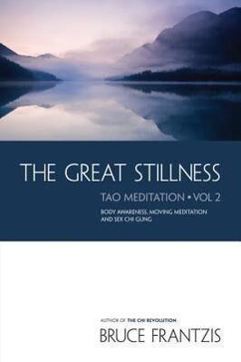 The Great Stillness als Taschenbuch