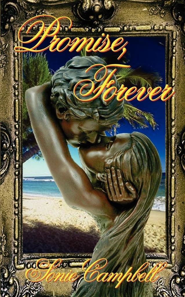 Promise, Forever als Taschenbuch