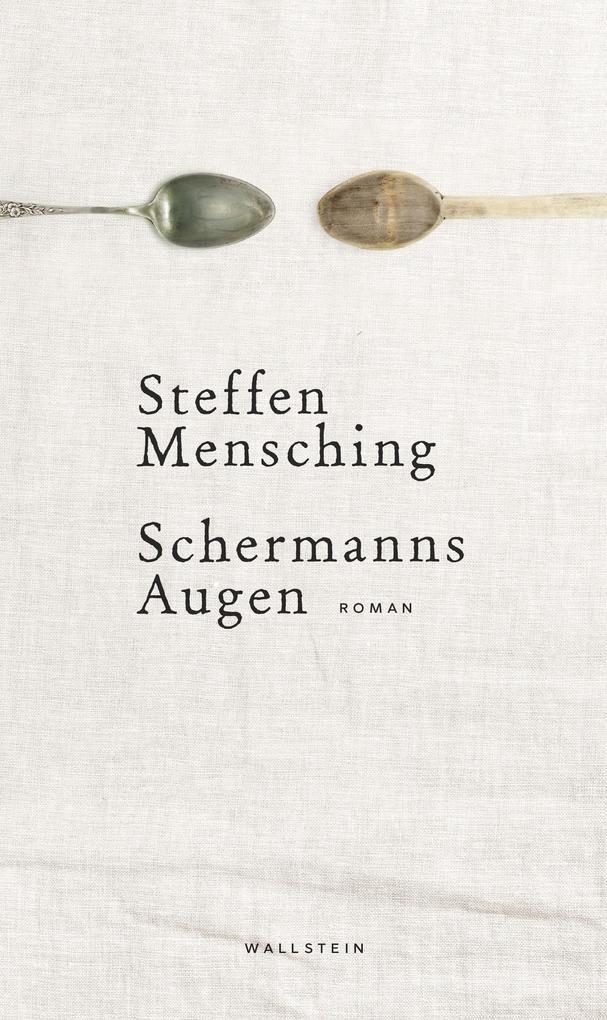 Schermanns Augen als eBook epub