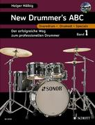New Drummer's ABC. Band 1. Schlagzeug