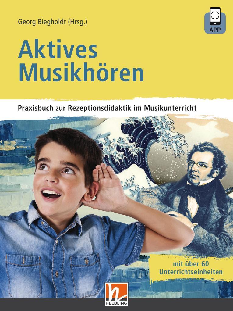 Aktives Musikhören als Buch (kartoniert)