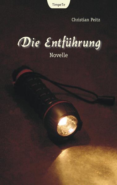 Die Entführung als Buch (kartoniert)