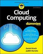 Cloud Computing For Dummies