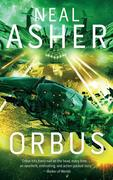 Orbus, Volume 3: The Third Spatterjay Novel