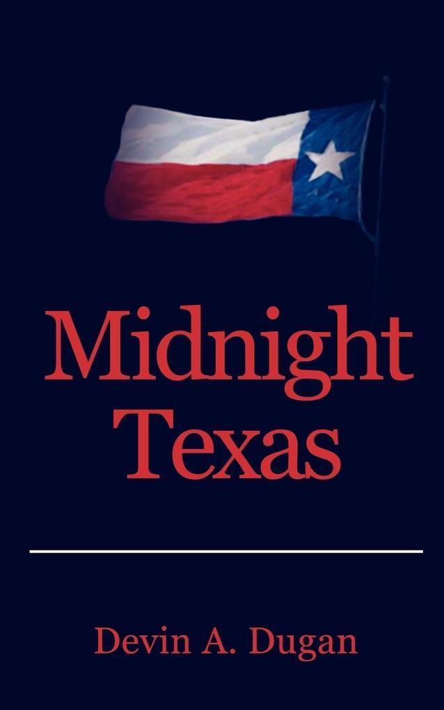 Midnight Texas als Taschenbuch