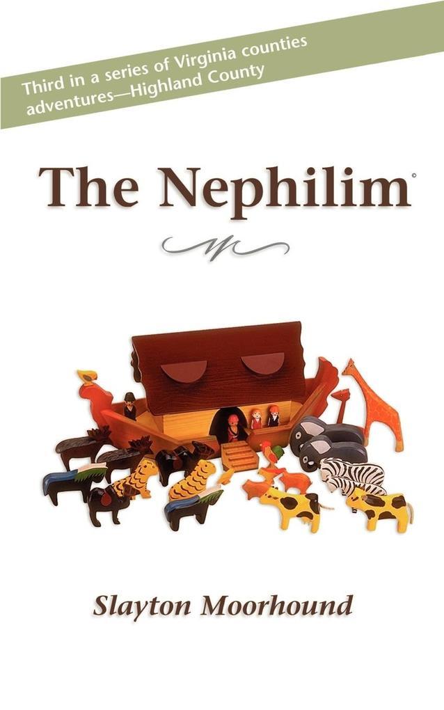 The Nephilim als Taschenbuch