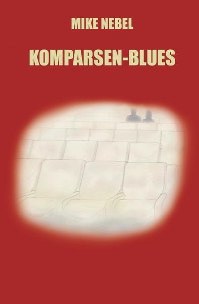 Komparsen-Blues als Buch (kartoniert)