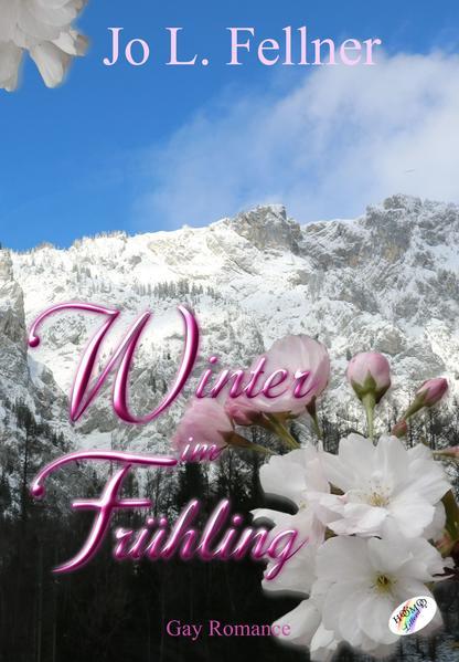 Winter im Frühling als Buch (kartoniert)