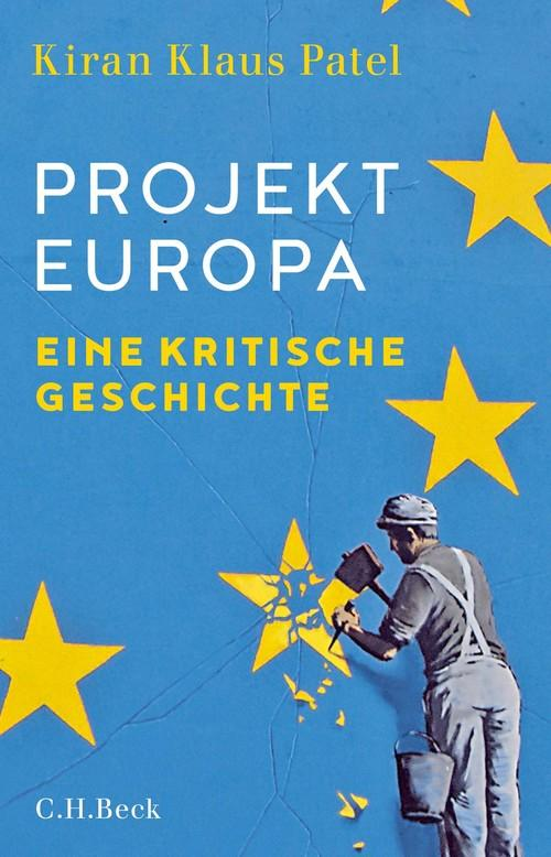 Projekt Europa als eBook epub