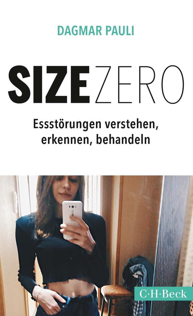 Size Zero als eBook epub