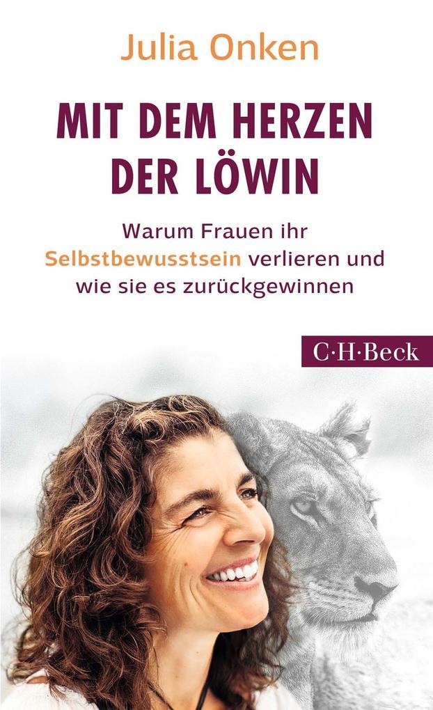 Mit dem Herzen der Löwin als eBook epub