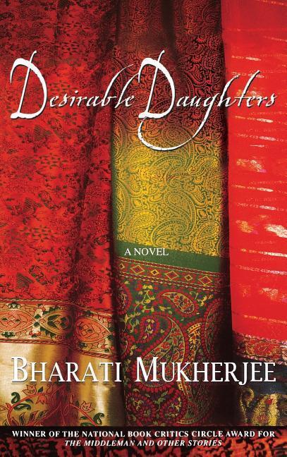 Desirable Daughters als Buch (gebunden)
