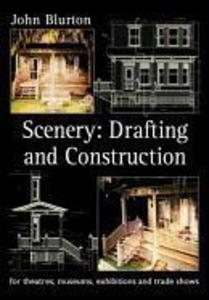 Scenery: Drafting and Construction: For Theatres, Museums, Exhibitions and Trade Shows als Taschenbuch