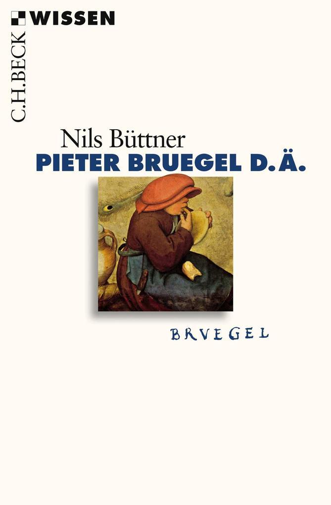 Pieter Bruegel d.Ä. als eBook epub