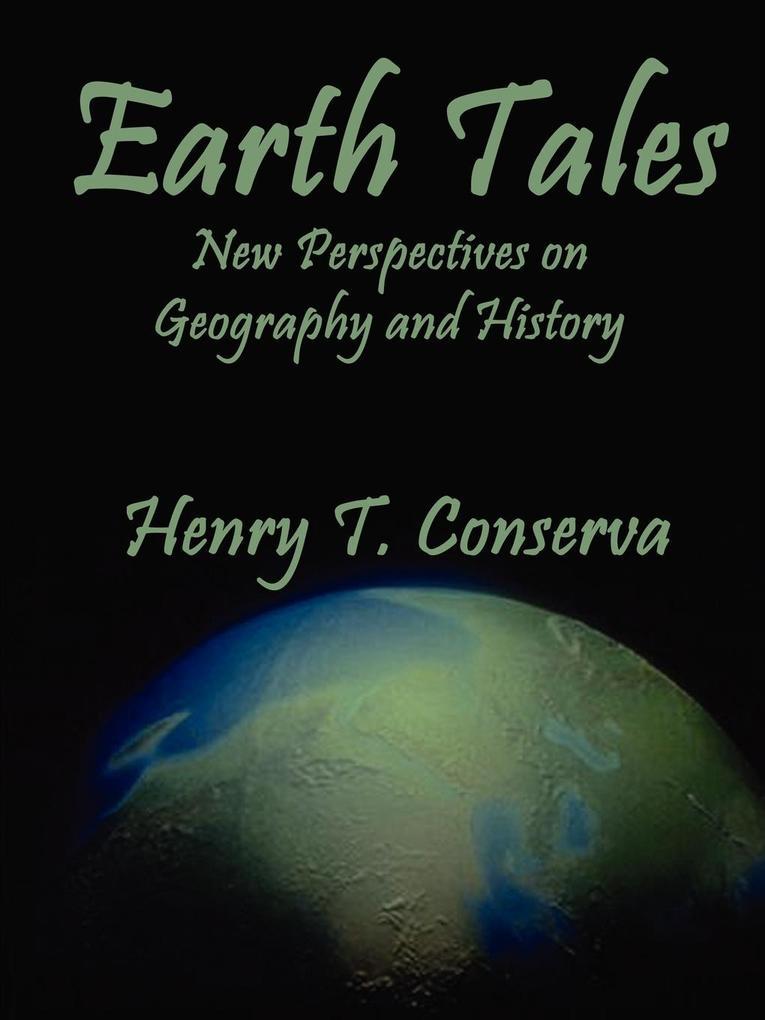 Earth Tales als Taschenbuch