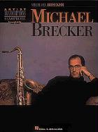Michael Brecker: Tenor Saxophone als Taschenbuch