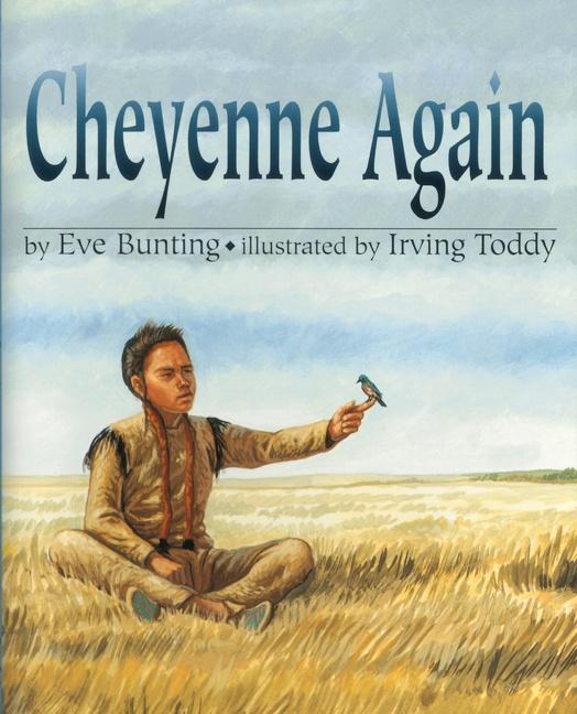 Cheyenne Again als Taschenbuch