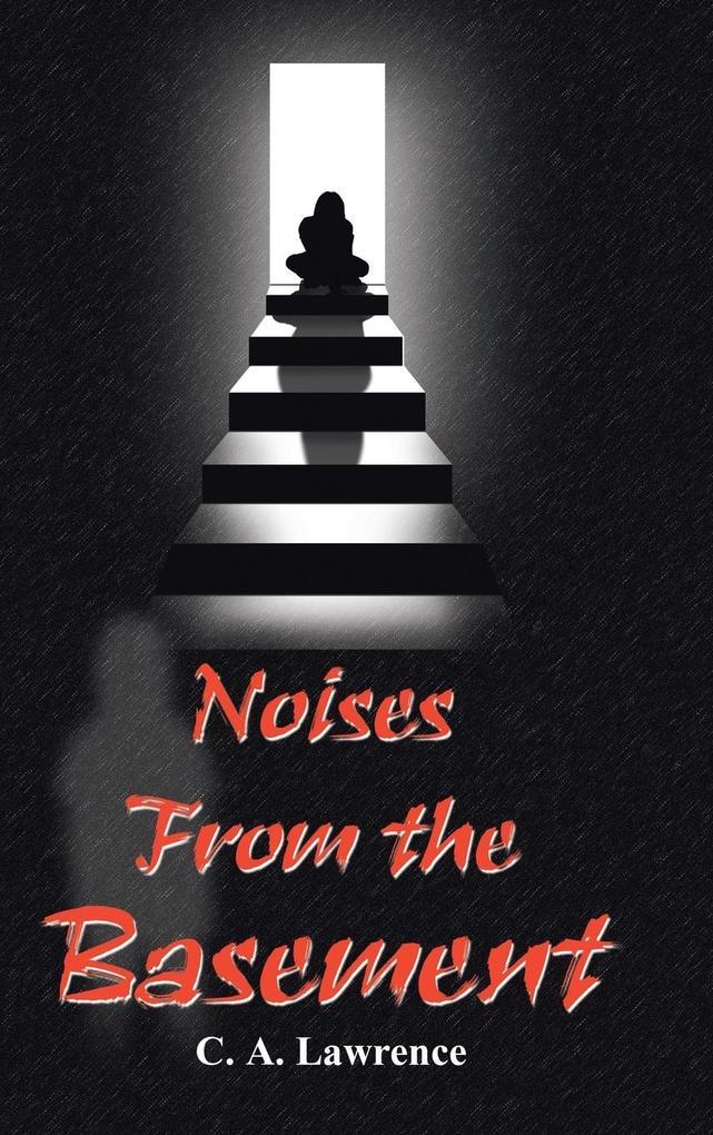 Noises from the Basement als Buch (gebunden)