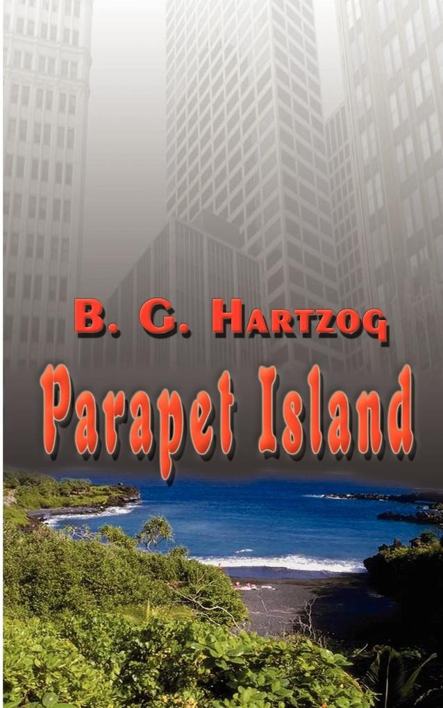 Parapet Island als Taschenbuch