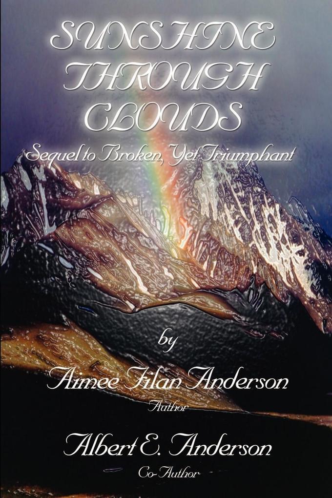 Sunshine Through Clouds als Taschenbuch